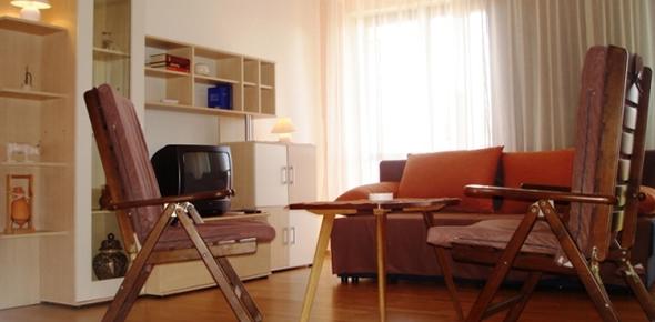 Apartment A3 (4+2)